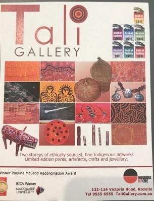 Tali Gallery Best of Sydney 3