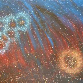 Talk on Aboriginal Astronomy