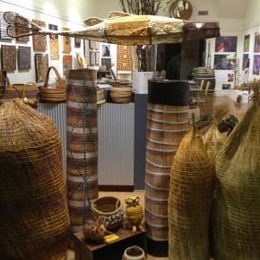Top End Fibre and Carvings
