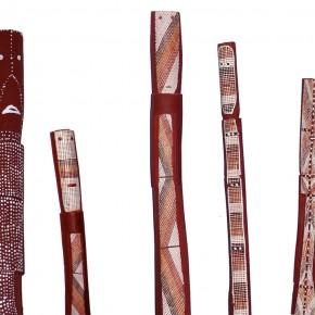 Aboriginal Spirit Carvings