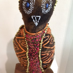 Town Camp Art : Yarrenyty Arltere and Tangentyere Artists