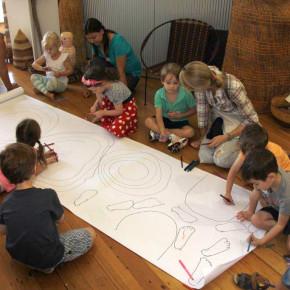 Preschool and School Visits
