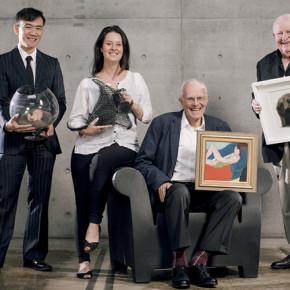 Art Month Sydney - Collectors Event - Tali Gallery Artwork