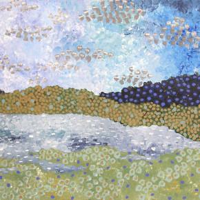 Danielle Mate Sullivan's Evocative Landscapes
