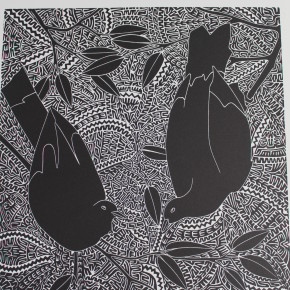 Sharing the Love with Aboriginal Art