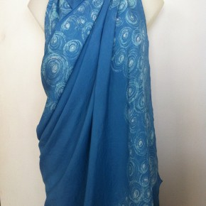 Beautiful New Sarongs in the Tali Gallery Shop