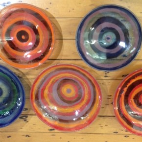 New in - Beautiful Waterhole Bowls and Platters