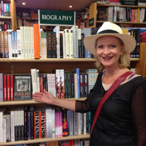 In Conversation - An Author Event at Surry Hills Library