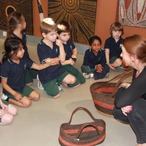 2014 Activities Awarding Indigenous Charities