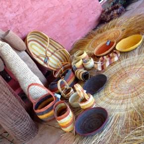 Exquisite Fibre from Milingimbi - and more....