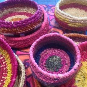 Celebrating Tjanpi Desert Weavers
