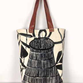 Stunning new Homewares and Accessories from Girringun Arts and Culture