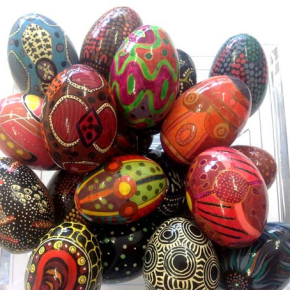 Tali Gallery will be closed over Easter