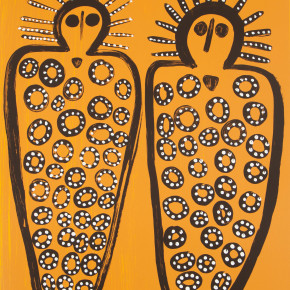 The Wandjina - East Kimberley's Ancient Aboriginal Culture