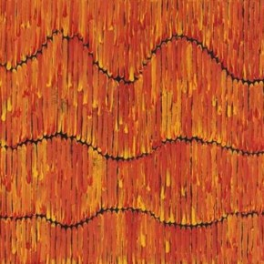 Waru Bush Fire - it's about the Story