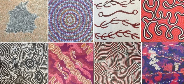 Aboriginal Art Gallery Tali Gallery Aboriginal Art